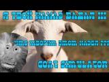 Упоротый Геймер - Казёл Торанит Камаз !!!!!! ( Goat Simulator ) [Albert ► Play]