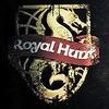 = Royal Hunt =