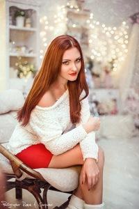 Дарья Шатунова