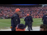 Patriots vs. Broncos Micd Up Part 2 (AFC Championship) _ NFL Sound FX