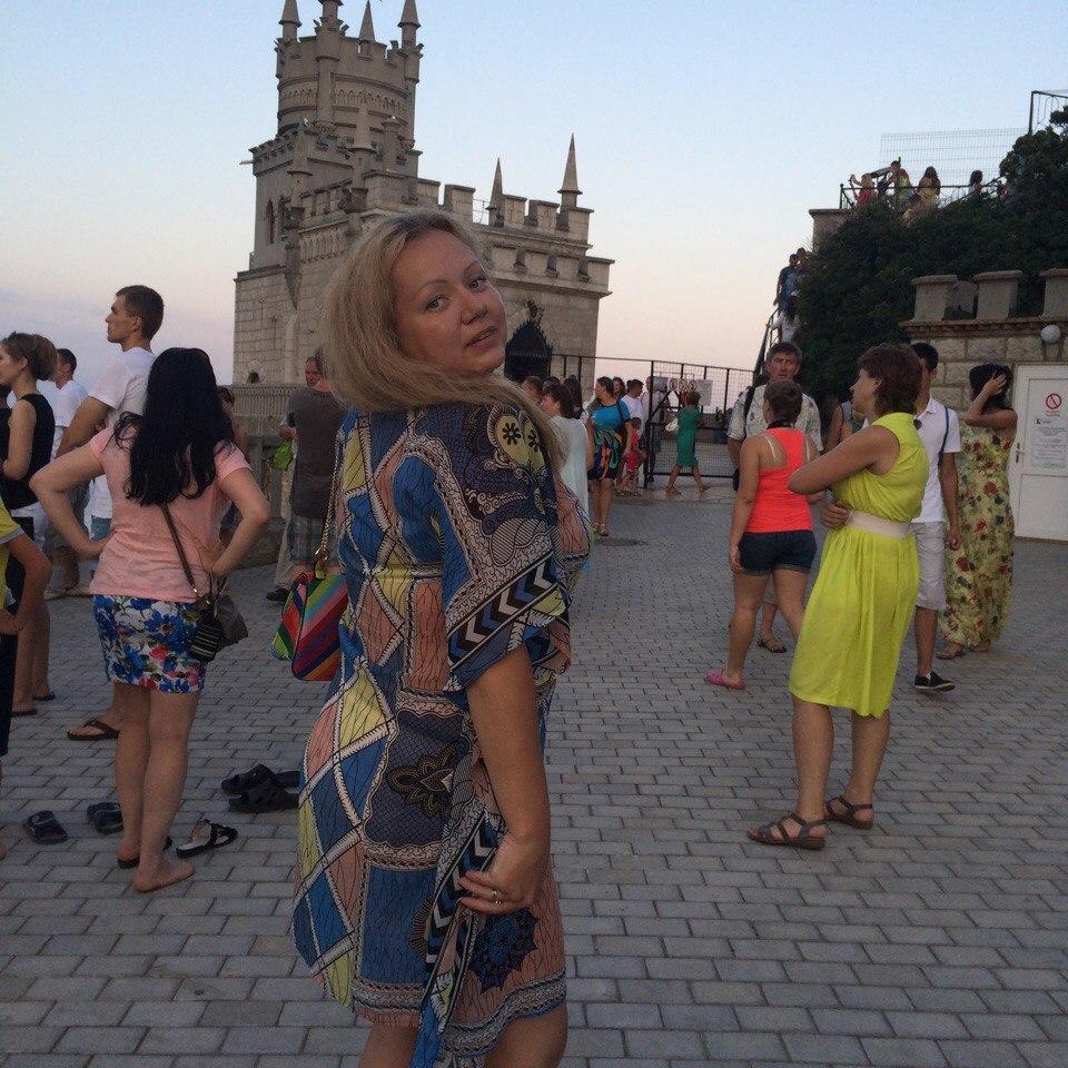 Линара Колесникова, Москва - фото №5