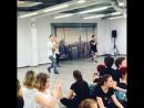 Artem Glotov choreo