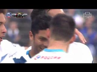 Halk Goal Zenit Petersburg 1 - 0 Ufa 17052015 ВКонтакте