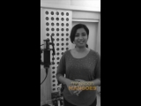 Shreya Ghoshal Talking about her Malayalam Song 'ROSIE' From the movie  #MonsoonMangoes  ..!