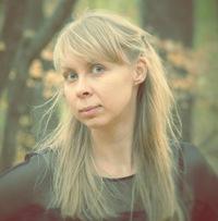 Лина Антипова