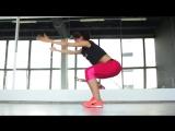 Жиросжигающая тренировка по системе Табата [Workout | Будь в форме]