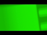 Old Film 8mm Style - Green Screen Animation