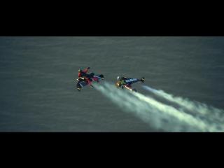 Jetman Dubai _ Young Feathers 4K