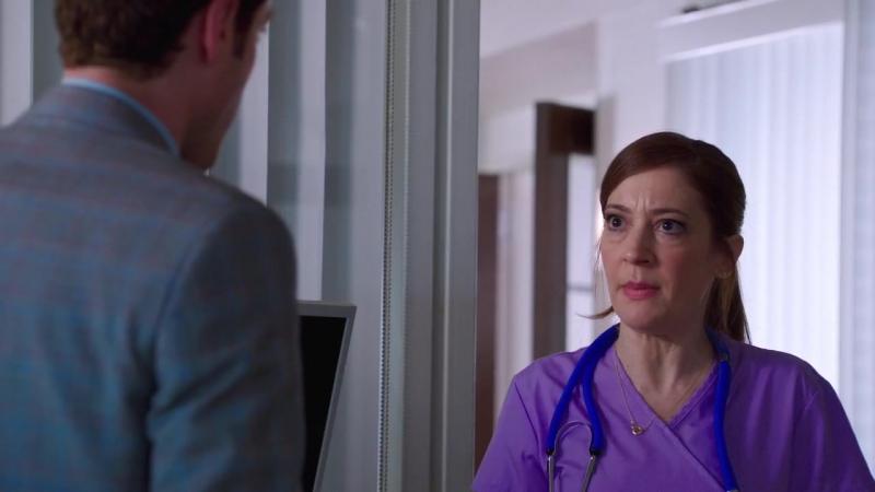 Пациент всегда прав (Доктор дорогих домов) 7 сезон: 7 серия