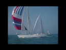 The 1973-74 Whitbread Film Remastered  Volvo Ocean Race - YouTube