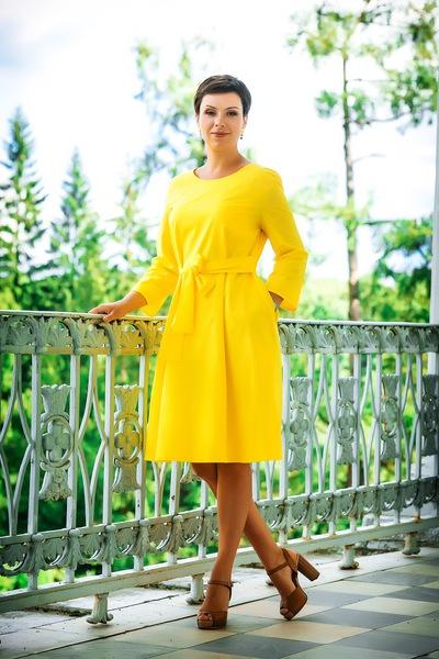 Екатерина Шепелева