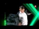 Сольный номер команды Денисовой - Испытание двадцатки - Танцуют все 7 - 07.11.2014