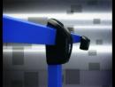 Стенд Техно Вектор 7 с технологиями 3D и WideScope (развал схождение 3d) в автосервисах HC