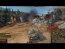 ИС-3 Гайд и Обзор VOD World of Tanks WoT IS-3 Guide