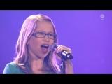 Laura Kamhuber - I will always love you - Voice Germani 2013.720