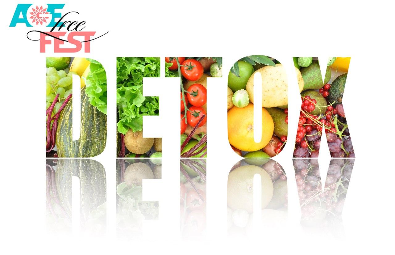 Очищающая диета для организма - 6 видов диет для похудения