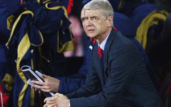 """Арсен Венгер: """"Арсенал"""" разочарован результатом, но я должен похвалить """"Саутгемптон"""""""