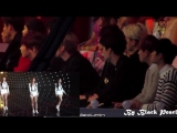 EXO watching Apink and Girl's Day - Expectation_HD