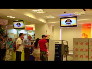 Ваша реклама на тв экранах со звуком в супермаркетах Апельсин,ТЦ Южный, ТРК Иремель, ОГИБДД  (ГАИ)