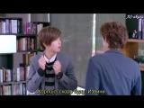 [AS-akura] Bromance / Броманс 4 серия