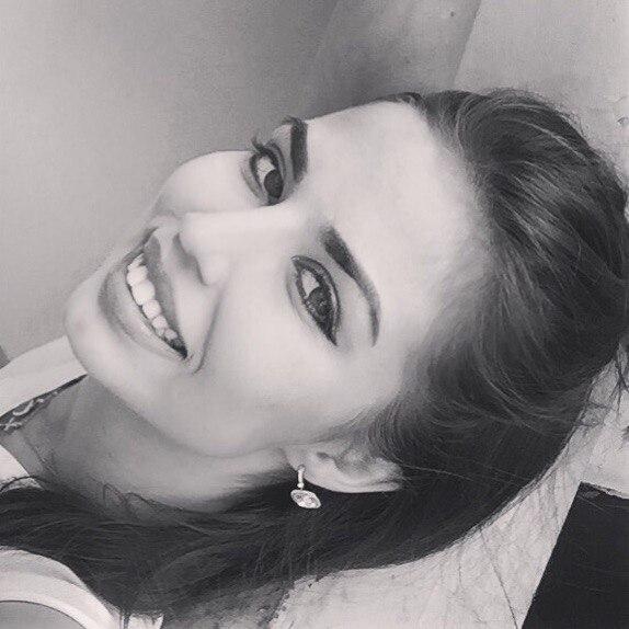 Алина Макаренко, гимнастка