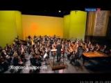 Ключи от оркестра с Жаном-Франсуа Зижелем. Стравинский - Жар-птица