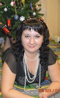 Олеся Галушко