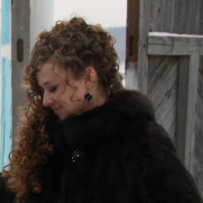 Наталья Починская (карабанова)