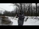 Зимняя рыбалка с Богданом Анпилоговым или рыболовные новинки 2015
