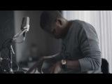 Studio Session Jay-Z's