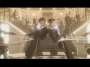 TVXQ 동방신기 'Something' MV