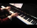 Gymnopedie no. 1, 2 &amp 3 for 2 HOURS, Erik Satie (1866-1925), Piano Solo