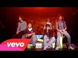 One Direction - More Than This (Live)