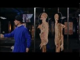 Анатомия для начинающих.Вскрытие тела мужчины и женщины,разрезание половых органов, репродукция.