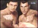 Братья Кличко: Формула с двумя известными (2000 г.)