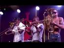 Hypnotic Brass Ensemble - Warsaw Summer Jazz Days 2014