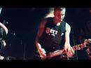 Deadfall - Распятие (Official Live Video)