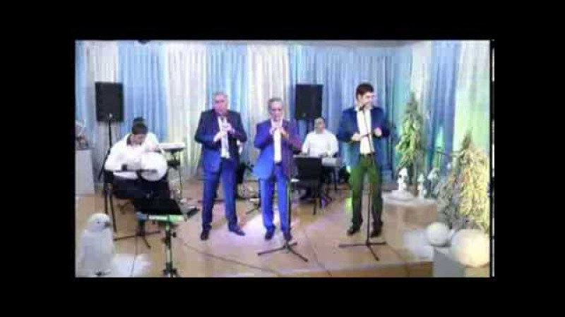 KARAPETYANNER (Armenia TV, Part 2)
