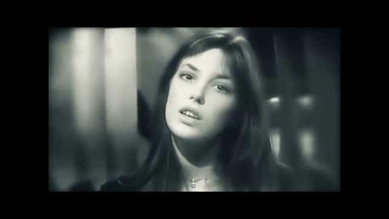 Jane Birkin Jane B 1972 Remastered RAR TV BROADCAST