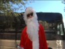 It's Santa Claus AKA King Kong y'all Hollywood Undead