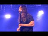 John Petrucci - Jaws of Life (G3 2012 Chile) HD