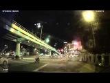 Camera hành trình bắt lỗi lại cảnh sát giao thông thổi phạt sai