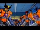 Люди Икс - Сага о Фениксе. Часть 1. Жертвоприношение - Сезон 3 Серия 2 Marvel