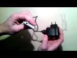 MP3 USB кабель за 0,45$ с Алиэкспрес