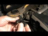 Полезный совет. Запуск двигателя c неисправным ДПКВ, датчиком положения коленча ...