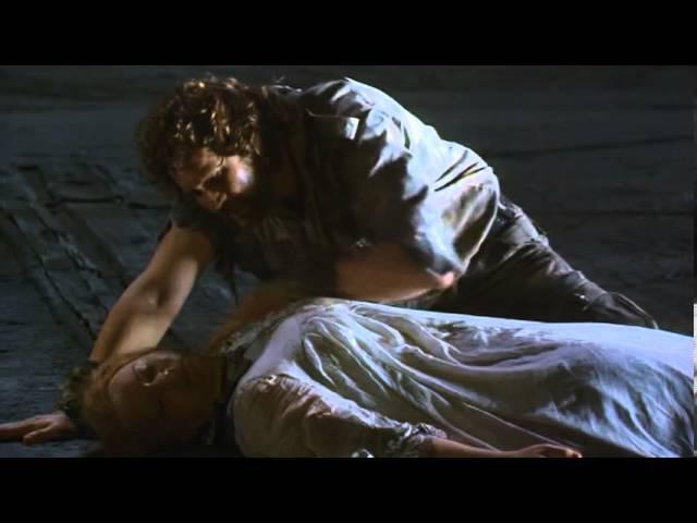 Wagner - Die Walküre, Bayreuth 1992 (Barenboim, Tomlinson, Elming, Secunde)