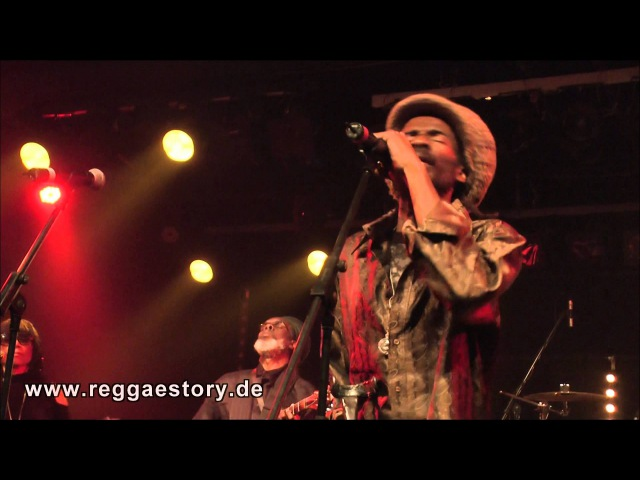 Israel Vibration - 68 - What It Name Cool Calm - 09.06.2015 - YAAM Berlin