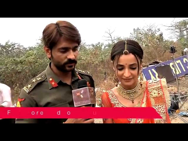 Watch Sanaya Ashish Talking About Mohit And Archana - Exclusive