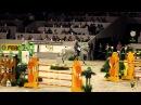 Marco Kutcher,Cornet Obolensky, Rolex FEI world cup final s-Hertogenbosch round 2