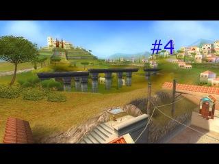 Прохождение игры Asterix at the Olympic Games Эпизод 4